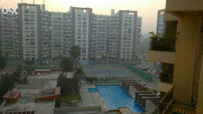 1400 sqft, 3 bhk Apartment in Mind MSR Queenstown Chinchwad, Pune at Rs. 95.0000 Lacs