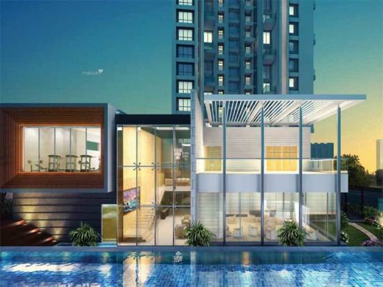1770 sqft, 3 bhk Apartment in ABIL Imperial Baner, Pune at Rs. 1.8500 Cr