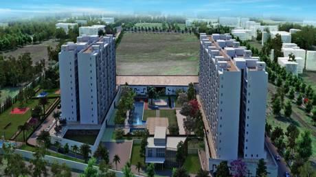 1330 sqft, 2 bhk Apartment in Peninsula Ashok Meadows Hinjewadi, Pune at Rs. 75.0000 Lacs