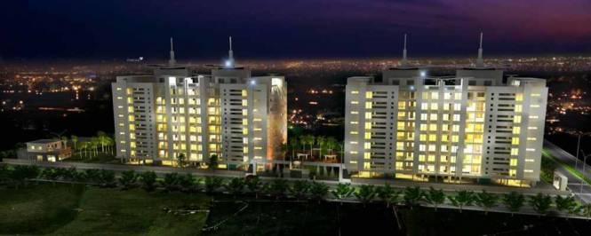 1395 sqft, 3 bhk Apartment in Vasudha Sai Eshanya Balewadi, Pune at Rs. 90.0000 Lacs
