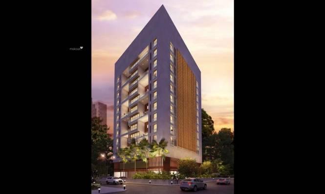 4350 sqft, 4 bhk Apartment in Privie Shiloh Shivaji Nagar, Pune at Rs. 7.5000 Cr