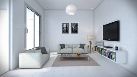 1039 sqft, 2 bhk Apartment in Builder Luxurious Apartment Baner Pashan Link Road, Pune at Rs. 84.0000 Lacs