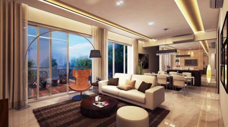 1116 sqft, 2 bhk Apartment in Builder Luxurious Apartment Baner, Pune at Rs. 81.0000 Lacs