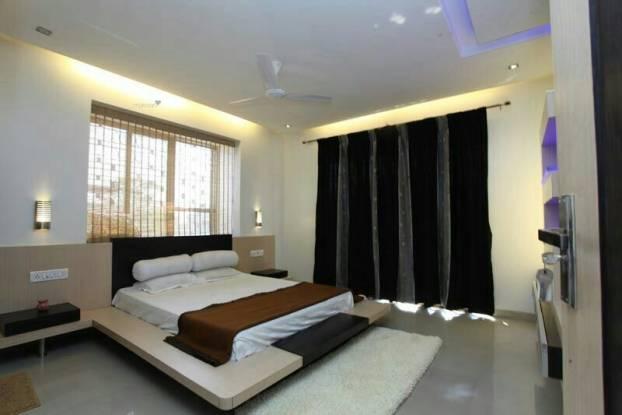 2771 sqft, 3 bhk Apartment in Builder Luxurious Apartment Pimple Saudagar, Pune at Rs. 1.6100 Cr