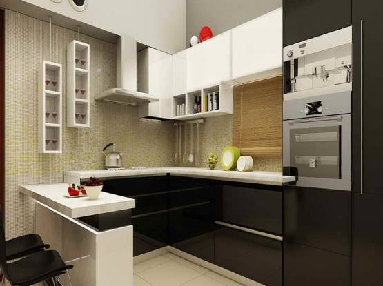 1431 sqft, 3 bhk Apartment in Abhinav Pebbles Urbania Bavdhan, Pune at Rs. 98.0000 Lacs