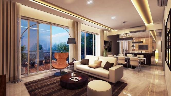 4700 sqft, 4 bhk Apartment in Builder Luxurious Apartment Aundh, Pune at Rs. 5.5000 Cr