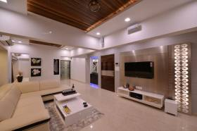 2,190 sq ft 3 BHK + 3T Apartment in Builder Luxurious Apartment