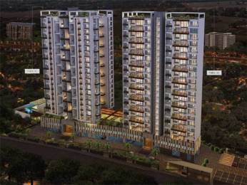 1257 sqft, 2 bhk Apartment in ABIL Imperial Baner, Pune at Rs. 1.2000 Cr