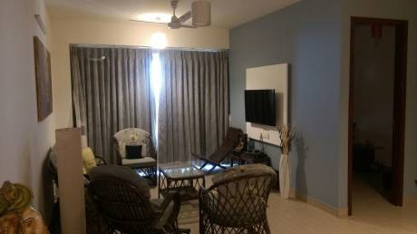 615 sqft, 1 bhk Apartment in Sheth Heights Chembur, Mumbai at Rs. 31500