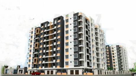 1050 sqft, 2 bhk Apartment in Pearl Galaxy Bhicholi Mardana, Indore at Rs. 24.0000 Lacs