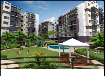 1200 sqft, 2 bhk Apartment in Kalyan Sampat Gardens Bhicholi Mardana, Indore at Rs. 36.0000 Lacs