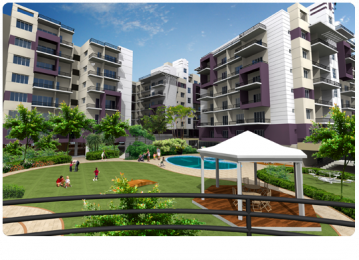 2500 sqft, 4 bhk Apartment in Kalyan Sampat Gardens Bhicholi Mardana, Indore at Rs. 75.0000 Lacs