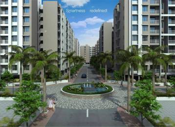 985 sqft, 2 bhk Apartment in Mirchandani Shalimar Swayam Sukliya, Indore at Rs. 23.1500 Lacs
