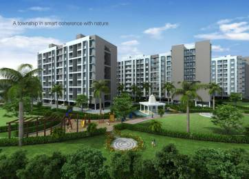 1265 sqft, 3 bhk Apartment in Mirchandani Shalimar Swayam Sukliya, Indore at Rs. 29.7400 Lacs