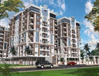 1160 sqft, 2 bhk Apartment in Builder starling skyline bengali square indore Bengali Square, Indore at Rs. 26.1000 Lacs