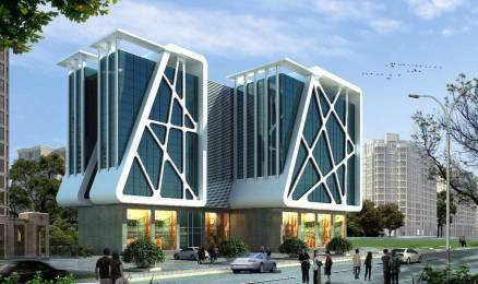 1200 sqft, 2 bhk Apartment in Builder Project Palasia, Indore at Rs. 69.6000 Lacs