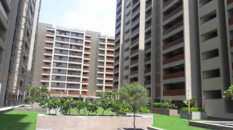 1450 sqft, 2 bhk Apartment in Skye Skye Luxuria Mahalakshmi Nagar, Indore at Rs. 52.2000 Lacs