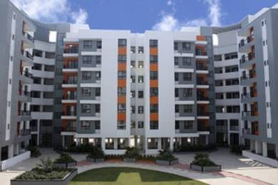 1000 sqft, 2 bhk Apartment in Silver Silver Springs Apartments AB Bypass Road, Indore at Rs. 24.0000 Lacs