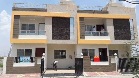2000 sqft, 3 bhk Villa in Builder Pushpratan Avenue Bhicholi Mardana, Indore at Rs. 45.0000 Lacs