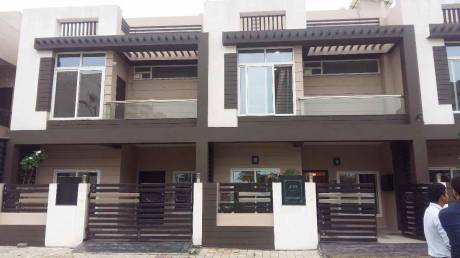 2190 sqft, 3 bhk Villa in Builder SS Infinitus Ring Roaad Indore Ring road, Indore at Rs. 68.0000 Lacs