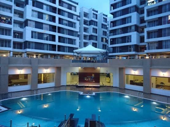 1172 sqft, 2 bhk Apartment in Man Royal Amar Green Vijay Nagar, Indore at Rs. 28.0000 Lacs