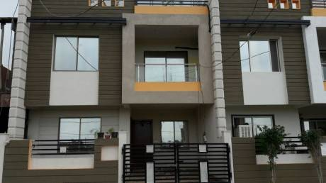 2500 sqft, 4 bhk Villa in Builder Pushpratan Avenue Bhicholi Mardana, Indore at Rs. 58.0000 Lacs