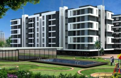 540 sqft, 1 bhk Apartment in Builder Project Rau, Indore at Rs. 8.3700 Lacs