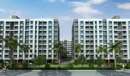 985 sqft, 2 bhk Apartment in Builder Project Vijay Nagar, Indore at Rs. 23.1500 Lacs