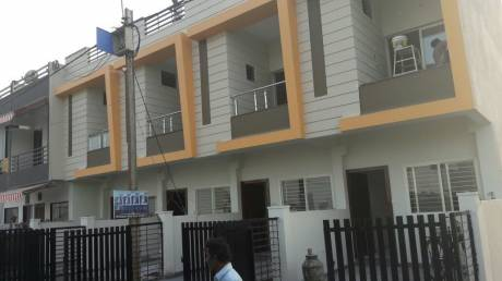 1150 sqft, 2 bhk Villa in Builder Pushpratan Park Bhicholi Mardana, Indore at Rs. 25.0000 Lacs