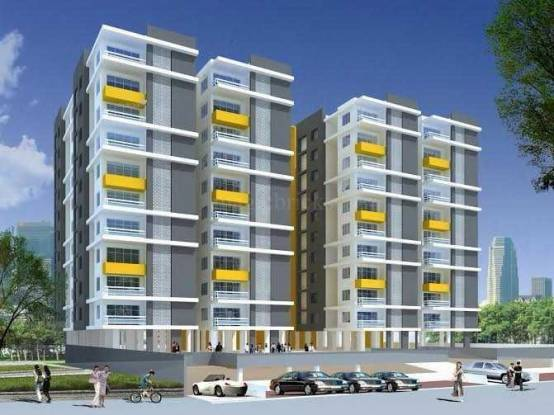 1100 sqft, 2 bhk Apartment in Builder Project Rau, Indore at Rs. 23.1000 Lacs