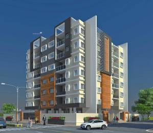 980 sqft, 2 bhk Apartment in Builder Project A b road, Indore at Rs. 20.5800 Lacs