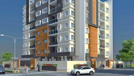 1625 sqft, 3 bhk Apartment in Builder sahil enclave New palasia, Indore at Rs. 82.0000 Lacs