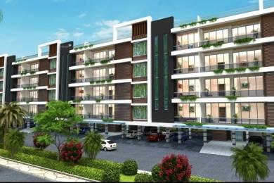 1074 sqft, 2 bhk Apartment in SS Infinitus Apartments Vijay Nagar, Indore at Rs. 28.0000 Lacs