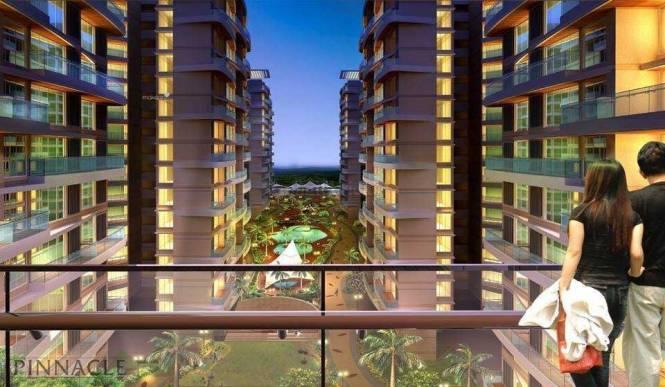 980 sqft, 2 bhk Apartment in Builder dhan gurukripa Rajendra Nagar, Indore at Rs. 20.5800 Lacs