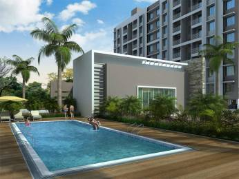625 sqft, 1 bhk Apartment in Mirchandani Shalimar Swayam Sukliya, Indore at Rs. 14.7000 Lacs