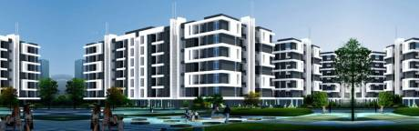 565 sqft, 1 bhk Apartment in Builder Ayushman residency Rau Indore, Indore at Rs. 8.7632 Lacs