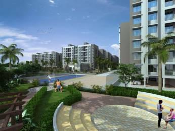 625 sqft, 1 bhk Apartment in Mirchandani Shalimar Swayam Sukliya, Indore at Rs. 14.7000 Lacs