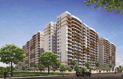 1400 sqft, 2 bhk Apartment in Shekhar Maple Woods Pipliyahana, Indore at Rs. 37.1000 Lacs
