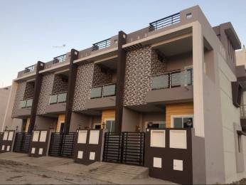 1550 sqft, 3 bhk Villa in Builder Samer park Coloney Mahalakshmi Nagar, Indore at Rs. 38.0000 Lacs