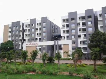 1090 sqft, 2 bhk Apartment in Shikhar Balaji Heights Mahalakshmi Nagar, Indore at Rs. 35.0000 Lacs