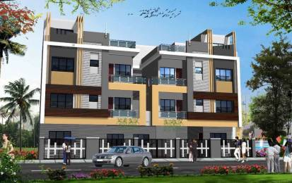 1155 sqft, 2 bhk Apartment in Builder SS pride Ring road, Indore at Rs. 30.0000 Lacs
