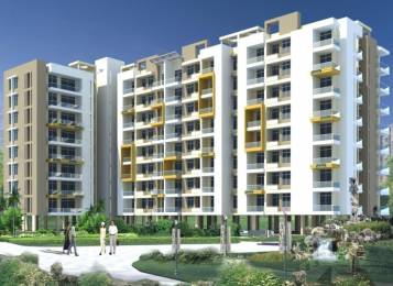 1850 sqft, 3 bhk Apartment in Milan Milan Heights Apartments Pipliyahana, Indore at Rs. 65.0000 Lacs