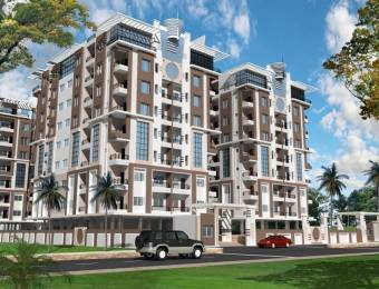 1500 sqft, 3 bhk Apartment in Sterling Skyline Bhicholi Mardana, Indore at Rs. 33.7500 Lacs