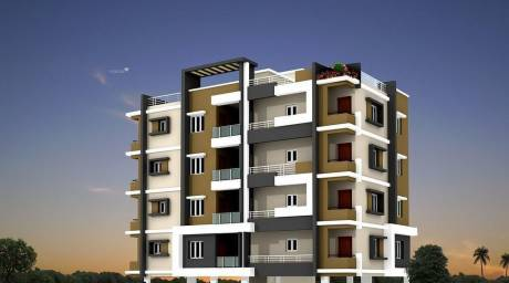 1550 sqft, 3 bhk Apartment in Builder Apple Residency Navlakha, Indore at Rs. 58.5000 Lacs