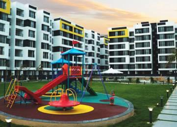 1200 sqft, 2 bhk Apartment in Man Royal Amar Green Vijay Nagar, Indore at Rs. 28.2000 Lacs