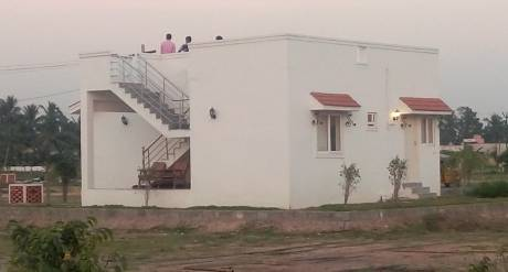 700 sqft, 2 bhk Villa in Colorhomes Poonamallee Farms Avadi, Chennai at Rs. 27.8689 Lacs