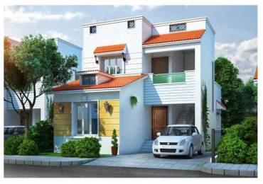 1000 sqft, 2 bhk Villa in Colorhomes Poonamallee Farms Avadi, Chennai at Rs. 38.2984 Lacs