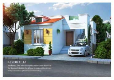 850 sqft, 2 bhk Villa in Colorhomes Poonamallee Farms Avadi, Chennai at Rs. 29.5000 Lacs