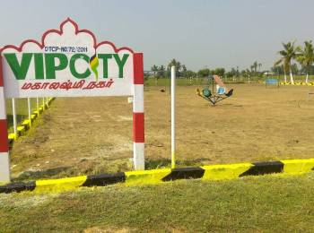 1000 sqft, Plot in VIP Madhuranthagam Madurantakam, Chennai at Rs. 3.9000 Lacs