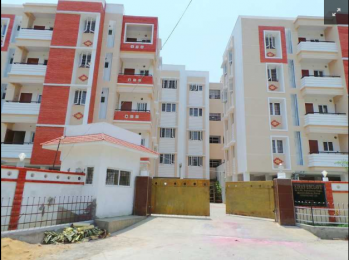 815 sqft, 2 bhk Apartment in Builder Project Porur, Chennai at Rs. 41.5650 Lacs